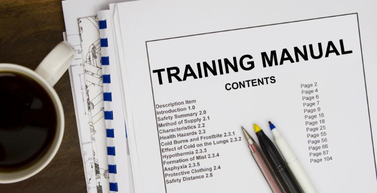 マニュアル作成のコツ|業務フローをわかりやすく共有するには?